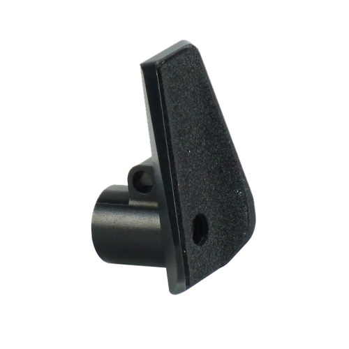Javelin Bipod Adapter - Curved